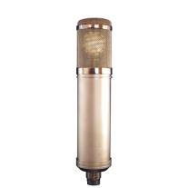 Peluso 22 251 Vacuum Tube Microphone