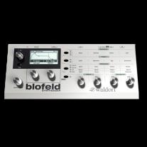 Waldorf Blofeld Desktop Analog Modeling Synthesizer