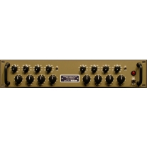 JDK Audio R24 Dual-Channel 4-Band EQ