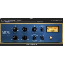 Softube Tubetech CL 1B Plug-In
