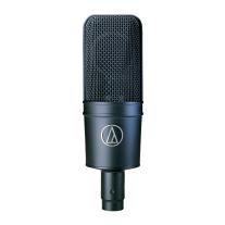 Audio Technica At4033 Large Diaphragm Condenser Microphone
