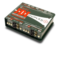 Radial Jdi Duplex Mk3 Stereo Direct Box