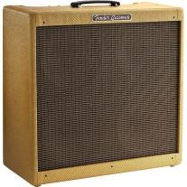 Fender Vintage Reissue 59 Bassman 45-Watt 4x10 Tube Amp