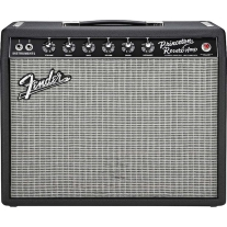 Fender 65 Princeton Reverb 15-Watt 1x10 Guitar Amplifier