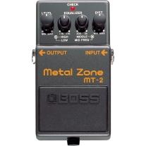 Boss MT-2 Metal Zone Pedal