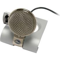 Blue Eyeball USB Webcamera and Condenser Microphone
