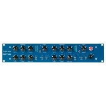 Tubetech LCA2B Dual-Channel Compressor Limiter
