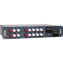 Vintech 609ca Transformer Balanced Stereo Compressor Limiter