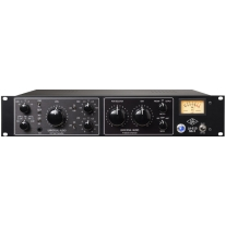 Universal Audio LA 610 MKII Classic Tube Recording-Channel