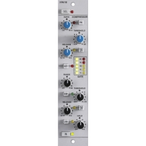 Solid State Logic SSL X-Rack Dynamics Module
