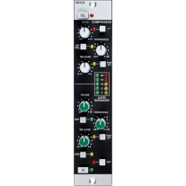 Solid State Logic X-Rack 4000 E Series Dynamic