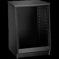 Argosy Spire 7141 14-Space Studio Rack