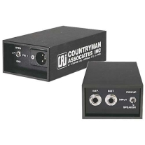 Countryman Type 85 Direct Interface Box