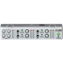 Behringer AMP800 4-Channel Stereo Headphone Amplifier