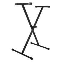 On Stage KS7190 Classic Single Keyboard Stand