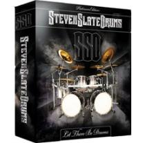 Steven Slate Drums Signature Drumkits Platinum Pack