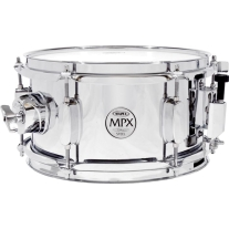 Mapex MPST0554 5.5x10 Steel Shell Snare Drum