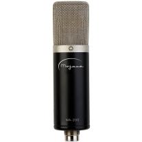 Mojave MA-200 Vacuum Tube Condenser Microphone
