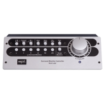 SPL 2489 Surround Monitor Controller