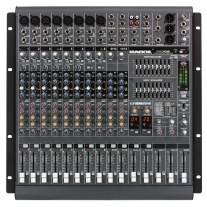 Mackie PPM1012 12-Channel Powered Mixer