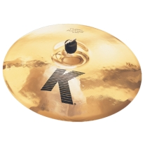 "Zildjian K Custom 18"" Fast Crash"