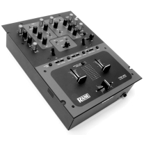Rane TTM 56S DJ Performance Mixer with Non-Contact Magnetic Fader