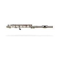Gemeinhardt 4s Solid Silver Piccolo