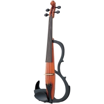 Yamaha Svv-200KBRO Professional Silent Viola In Brown