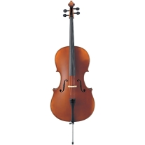 Yamaha AVC7SG 4/4 Intermediate Cello Outfit