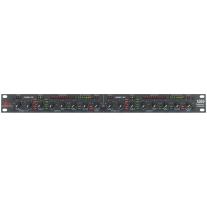 DBX 1066 Compressor Limiter Gate
