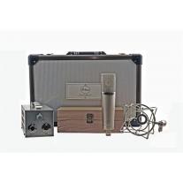 Peluso P 67 Vacuum Tube Microphone