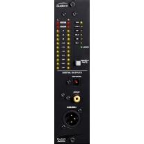 Audient Black Series A/D Converter 24-Bit/192khz Module