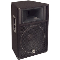 "Yamaha S115 MK5 Club V 15"" Passive Pa Speaker"