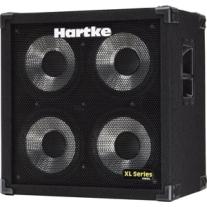 Hartke 410xl 4x10 Bass Cabinet 8-Ohm 400-Watt