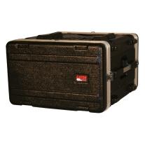 Gator GR6L 6-Space Deluxe 19 Rack Case
