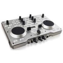 Hercules DJ Console Mk4 W/Virtual DJ