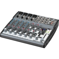 Behringer XENYX1202FX 12-Input 2-Bus Mixer with Effects