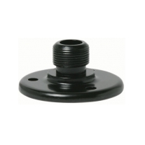 Atlas AD12BE Ebony Flange Mic Adapter
