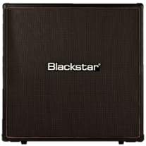 Blackstar HTV412B 4x12 Straight Extension Cabinet
