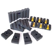 Auralex Xpander Filter Set