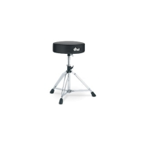 Drum Workshop 3100 Round Top Lightweight Throne