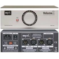 SPL Volume 8 Highend Multichannel Volume Controller