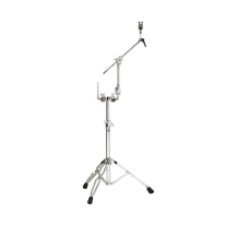 Drum Workshop 9999 Single Tom/Single Cymbal Stand