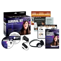 Yamaha Survival Kit C (Skc)