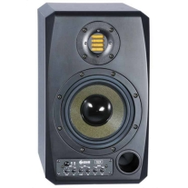 "ADAM S2X Nearfield Monitor, 2-Way, 7.5"" Woofer"