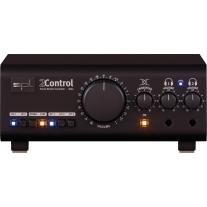 SPL 2860 2 Control Stereo Monitor Control in Black