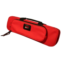 Gator Lightweight Flute Case in Red