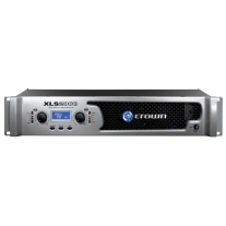 Crown XLS2000 Power Amplifier