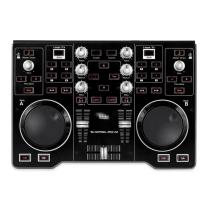 Hercules DJ Control PC USB Controller
