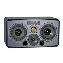 """ADAM S3X-H 2x7.5"""" 3-Way Powered Monitor"""